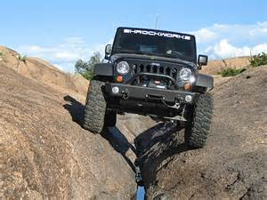 shrockworks jeep jk front bumper jeep jk winch bumper