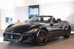 Maserati Granturismo Redesign Sports Should Maserati Gt Sport 2017