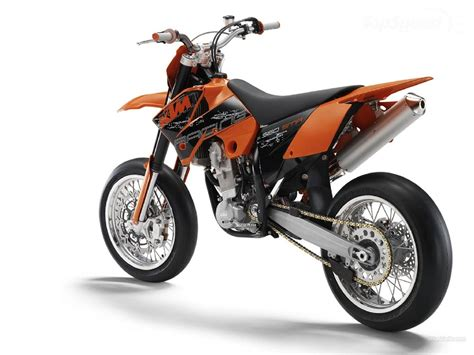 Ktm Smc 450 2004 Ktm 450 Smc Usa Pics Specs And Information