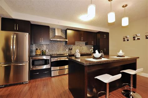Laurelwood Kitchener by Reflections At Laurelwood Kitchener Waterloo Model Condo