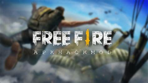 descargar hack  fire battlegrounds apk mega mod