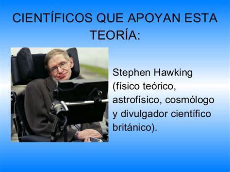 The On The Paula Hawking N el big la creaci 243 n universo
