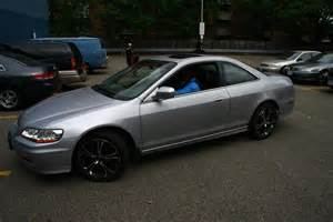 prophet01 s 2001 honda accord ex coupe 2d in cold town on