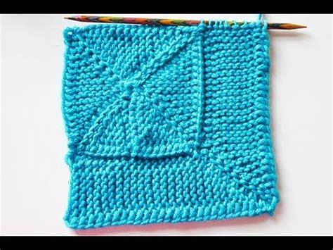 10 maschen decke häkeln stricken 10 stitch blanket quot elizzza quot teil 1 10