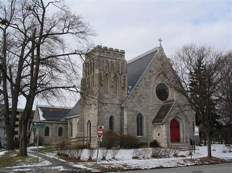 grace episcopal church syracuse