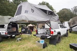 pickup topper becomes livable pop top habitat