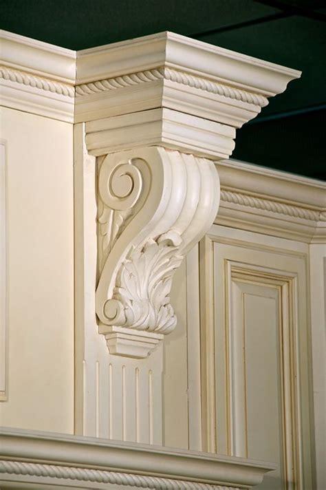 Corbel Cabinet Design Enhancements Proselect