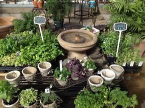 herbs vegetables creek side gardens