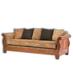 Sofa Design by Solid Wood Sofa Design An Interior Design