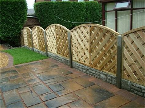 Garden Decorative Fence Panels by Fence Panels
