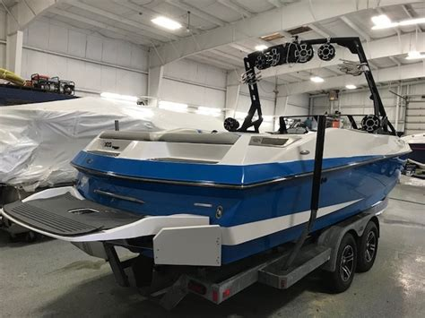 axis boats knoxville used axis a24 boats for sale boats