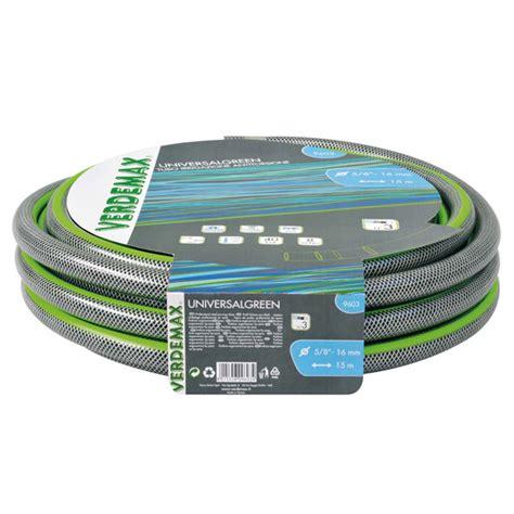 tubo da giardino tubo da giardino 3 strati verdemax my green help
