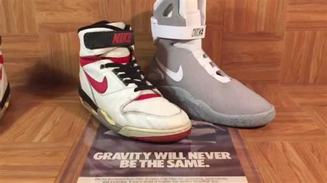 1988 nike basketball shoes shoezeum 1988 nike air revolutions were the