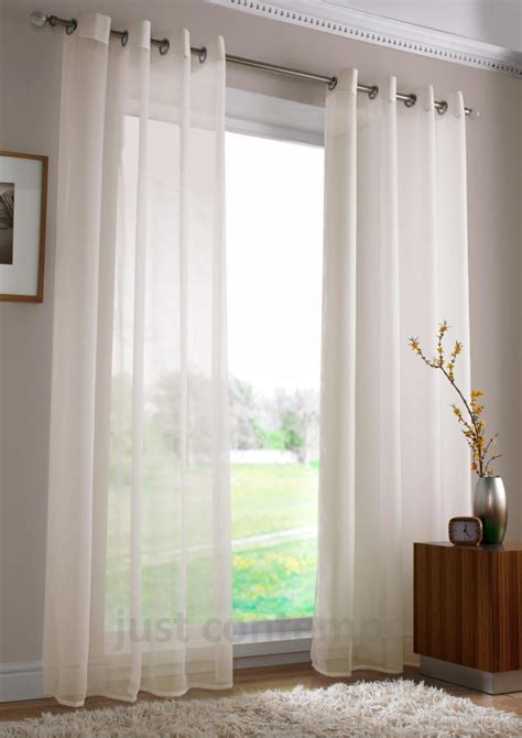 using sheer curtains creative ideas for your home using net curtains bee home