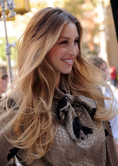 ambre hair the ombre hair color trend would you