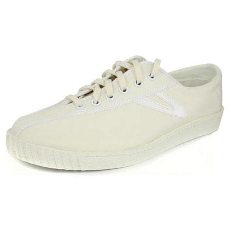 tretorn sneakers tretorn womens nylite canvas white shoes