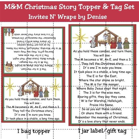 printable christmas stories pin by lauri garfield on christmas pinterest