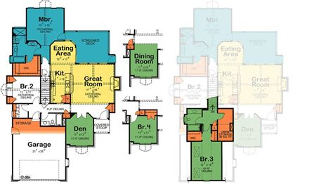 house plans with downstairs master bedroom house plans with downstairs master bedroom blueprint luxamcc