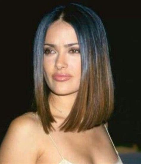 all one length hair styles best 25 one length bobs ideas on pinterest one shoulder