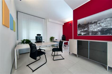 uffici arredati bologna creasystem uffici arredati bologna uffici temporanei
