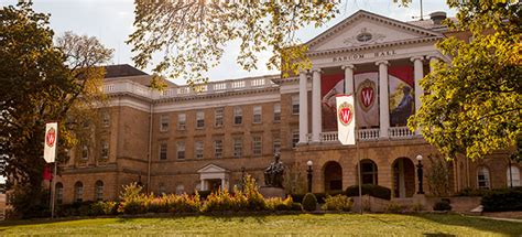 Of Wisconsin Mba Tuition by Qualifications For Membership Of Wisconsin