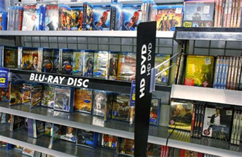 the death of hd dvd the death of hd dvd | howstuffworks