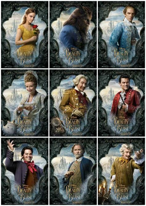 beauty and the beast cast weekend movie review disney s beauty and the beast