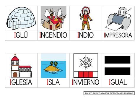 Imagenes De Palabras Que Empiecen Con I | palabras que empiezan por a e i o u