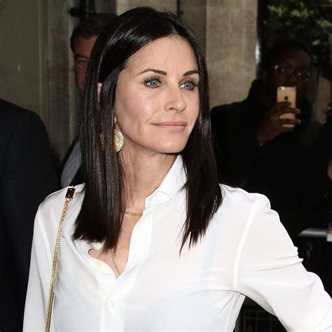 Courney Cox Gets by Courteney Cox Gets Real About Aging And Cosmetic Surgery