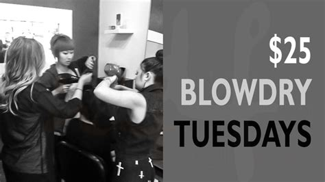 haircut deals on tuesday hair drezzers on fire hair cut and color specials and