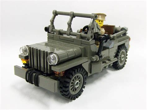 army jeep instructions ww2 willys jeep 01 flickr photo sharing
