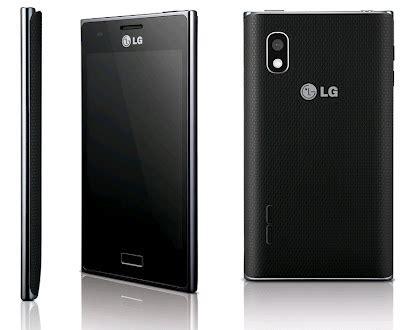 Hp Lg Optimus L5 E612 lg optimus l5 e612 gadget