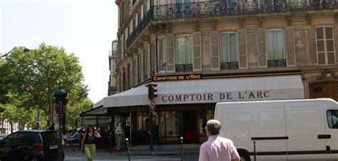 Le Comptoir De L Arc by Comptoir De L Arc Bistro
