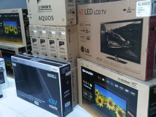 Tv Led Grosir grosir tv