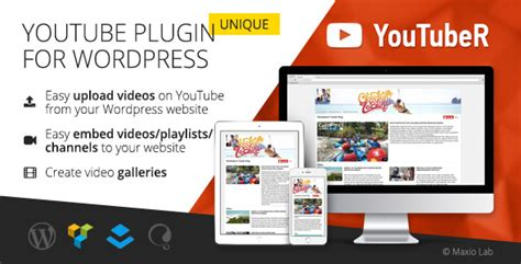 youtube themes gallery 5 best youtube gallery plugins for wordpress worth