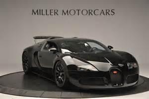 Bugatti Veyron Usa Black On Black Bugatti Veyron For Sale In The U S Gtspirit