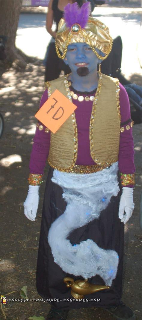 coolest genie   lamp costume