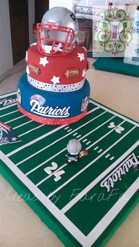 New Patriots Schlafzimmer by Die Besten 25 Patriots Cake Ideen Auf Fu 223
