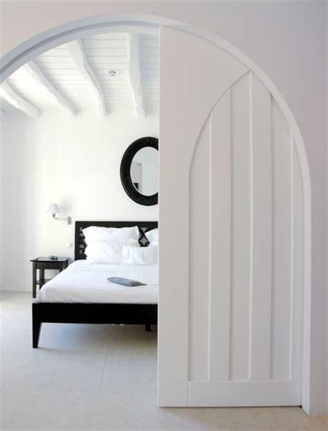 Bedroom Pocket Doors Beautiful Arched Pocket Door Bedrooms