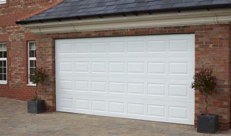 Gliderol Oxford Insulated Sectional Garage Door Many Oxford Overhead Door