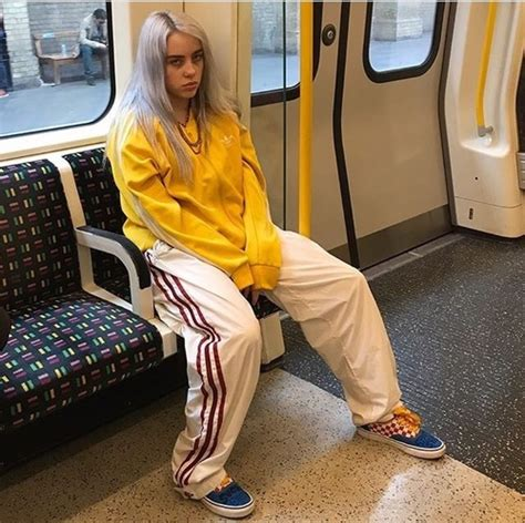billie eilish merch indonesia image about style in i m not good with names by clau zzz