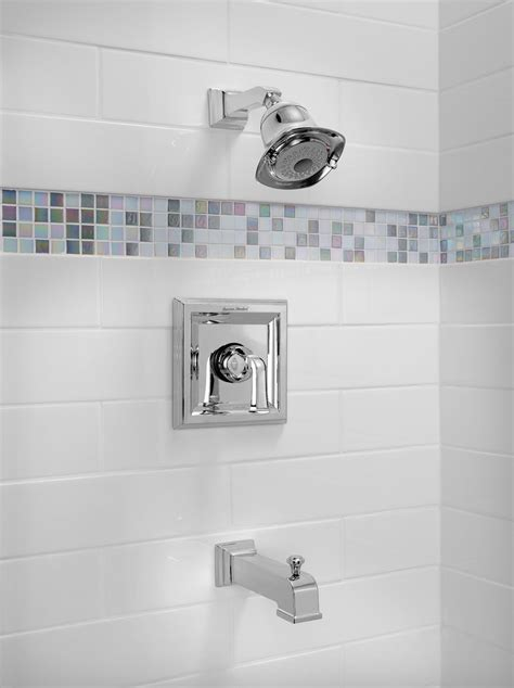 american standard t555 528 002 town square bath and shower trim kit with 3 function flowise