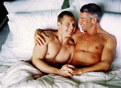 gay men in bed what a long strange trip quot is it possible to come out of