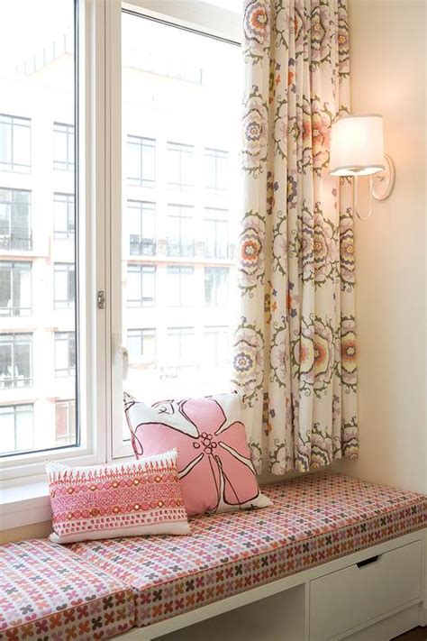 curtains for window seat curtains around window seat curtain menzilperde net