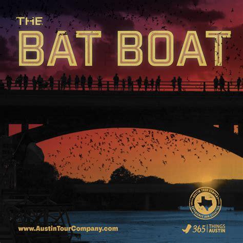 bat boat austin the bat boat austin tour company reservations