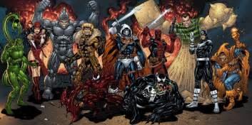 10 marvel villain casting decisions love
