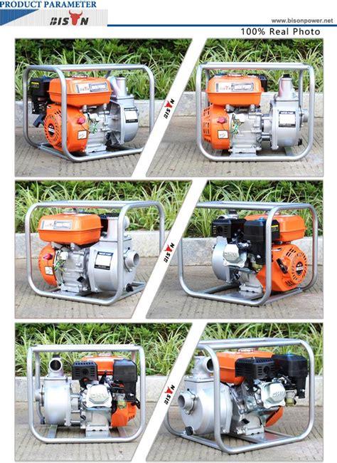 Gasoline Engine Waterpump Ewp 20 2 inch gasoline engine water bs20 bison