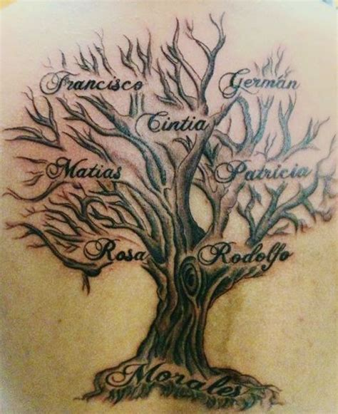 family tree tattoo on arm family tree by demidemonrico designs interfaces