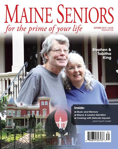 Mountain Style House Plans maine seniors magazine october 2015 by maine green