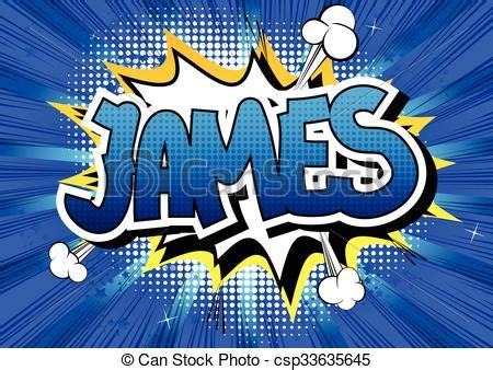 james clipart clipground
